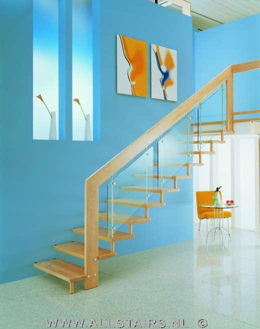 Trap online ontwerpen allstairs trappen benelux for Trap ontwerpen