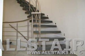 Projecten van allstairs trappen